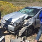 المرناقية: قتيل وإصابة 8 عاملات إصابات متفاوتة الخطورة في حادث مرور