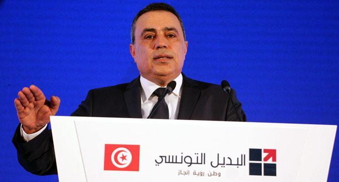 وافدون جدد على حزب البديل من المبادرة ونداء تونس والتحالف