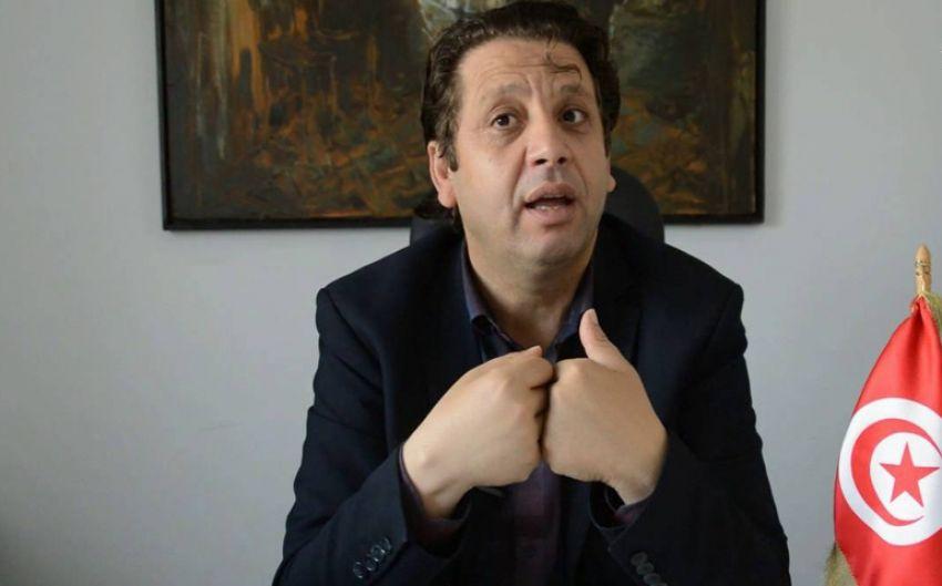 الكريشي للهاروني: اتهاماتك مردودة عليك.. وبإمكان النهضة تشكيل الحكومة دوننا
