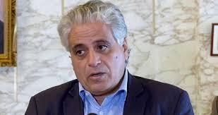 الرداوي: طلبنا كشف مصدر 80 ألف دولار حٌولت من بنك الزيتونة لإرهابي