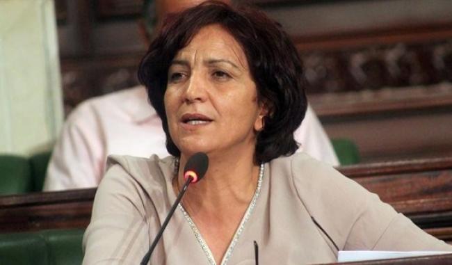 أبرزهم سامية عبو: نواب التيار الديمقراطي سيترشحون مجددا للتشريعية