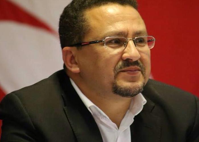 """سليم بن حميدان: سيكون لحزب """"تعيا تونس"""" مُستقبل شبيه بما يحدث في النّداء"""