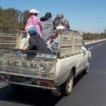 حالة إحداهنّ حرجة: انقلاب شاحنة تُقلّ عاملات فلاحة بمدنين