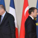 """أزمة دبلوماسية بين فرنسا وتركيا بسبب """"المدارس والمعاهد"""""""