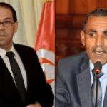 """هدّد الشّاهد بالقتل: حركة """"تحيا تونس"""" تردّ على فيصل التبيني"""