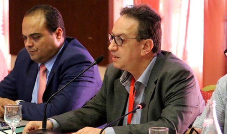 نداء حافظ يدعو رئيس البرلمان إلى عدم الإعتراف بطوبال والحطاب والقطي