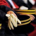 منها 39 بالقطب القضائي لمكافحة الإرهاب: 79 شغورا بمجلس القضاء العدلي