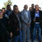 تسيّب وعربدة : اضراب مفتوح بستاغ قفصة حتى الإفراج عن عون احتجز مواطنين !