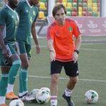 مدرّب المنتخب الموريتاني: المنتخب التونسي يفوقنا على مستوى الامكانات