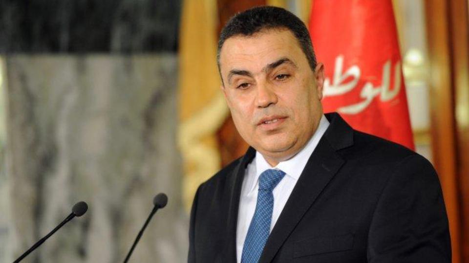 مهدي جمعة : فترة رئاستي الحكومة هي الأفضل