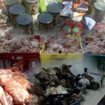 مدير عام معهد الاستهلاك :حذار من مواد غذائية فاسدة في الأسواق