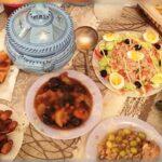 اليوم 22 رمضان: مواعيد الافطار حسب الولايات