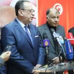 """""""فيديو الكباريه"""": نداء حافظ يردّ بتحفّظ على اتّهامات شق طوبال"""