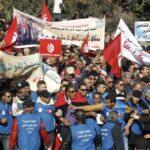 وثيقة: المكلف العام بنزاعات الدولة يُطالب بحلّ نقابة قوات الأمن الداخلي