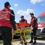 قبلي: حادث مرور يودي بحياة 3 أشخاص من عائلة واحدة