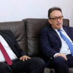 وزارة محفوظ للنداء بشقّيه: القضاء هو الفيصل لحسم نزاع الشرعية (وثيقة)