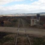 بعد تعزيزات أمنية مُكثفة: قطار نقل الفسفاط يستأنف سيره في اتجاه صفاقس