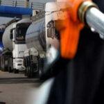 اتفاق يقطع إضراب قطاع نقل المحروقات (وثيقة)