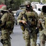 عملية بن عون الاستباقية : هويات الارهابيين الثلاثة وإيقاف حارس غابات
