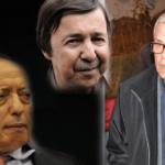 الجزائر : اعتقال السعيد بوتفليقة ومديري المخابرات سابقا