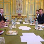 زوكربيرغ: فرنسا نموذج يُحتذى به في التصدّي لخطاب الكراهية على الأنترنات