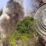جبل السمامة: بتر ساق مُواطن إثر انفجار لغم