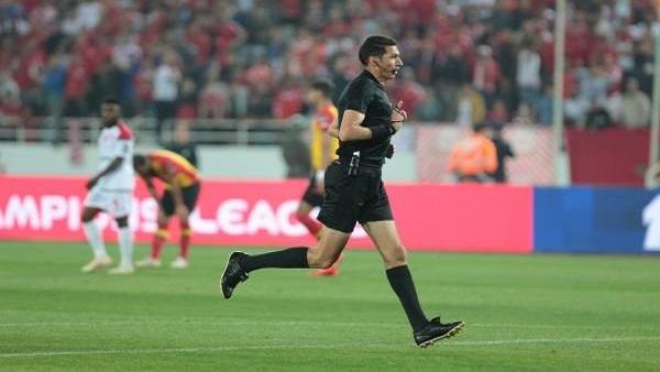 """بسبب مباراة الترجي: الاتحاد المغربي يحتج لدى الـ""""كاف"""""""