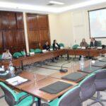 لمقاومة الفقر: وفد أممي يقدم اقتراحات للبرلمان