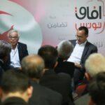 آفاق تونس من فتح باب الحكم للنهضة الى الحشد لاقصائها