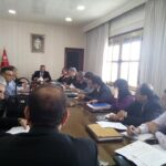 جلسة تفاوض بين وزارة التربية ونقابة الأساسي