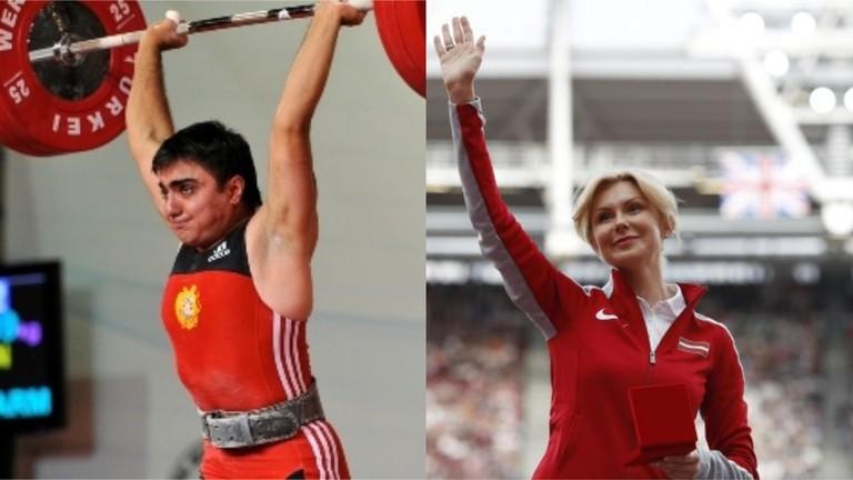 المنشطات تورّط رياضيتين بعد 7 سنوات من المشاركة في الأولمبياد