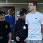 زينيت الروسي يمنح ميدالية التتويج لسجين