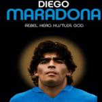 مارادونا يطالب بمقاطعة فيلم جديد عنه بسبب كلمة مهينة