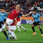 مونديال الشباب: لاعب يسجل 9 أهداف في مباراة واحدة !