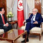 رئيس الجمهوية: تونس تقف على نفس المسافة من جميع الليبيين
