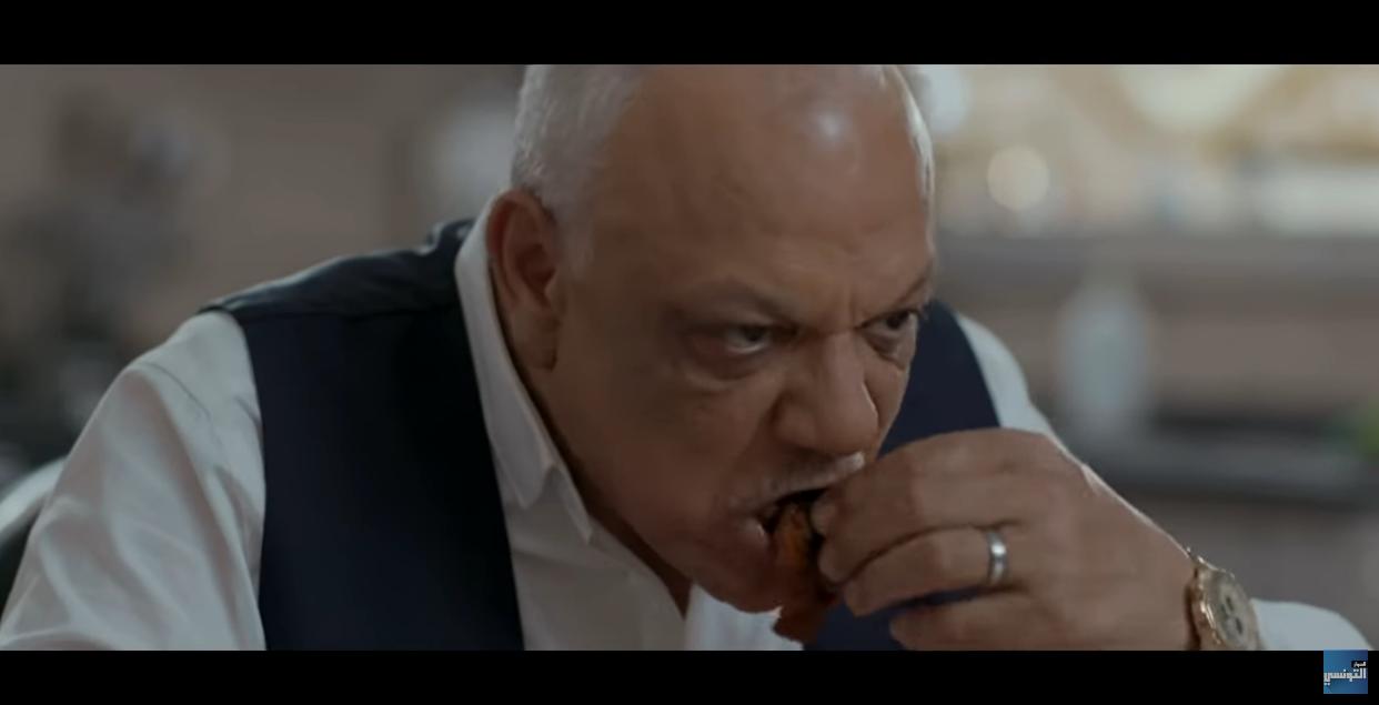 """فتحي الهدّاوي يُبدع في """"أولاد مفيدة"""" و""""المايسترو"""""""
