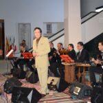 """اختتام """"ليالي المتحف الوطني بباردو"""" : وكالة إحياء التراث ترد الاعتبار للطرب التونسي"""
