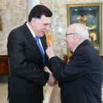 الباجي لفائز السراج : ليس لتونس أيّة أجندة في ليبيا