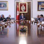 منها مشروع تنظيم وزارة الداخلية : مجلس الوزارء يصادق على 14 مشروع قانون وأمرا حكوميا