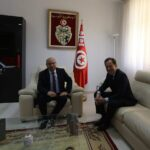 """سفير إسبانيا: """"تونس علامة مضيئة في المحيط الدّولي"""""""