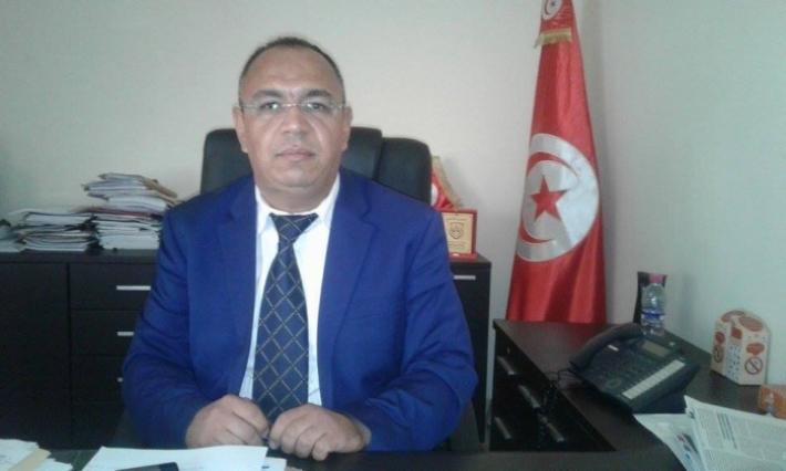 إقالة مدير المعهد الوطني للاستهلاك طارق بن جازية
