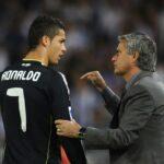 """رونالدو يقترح اسم """"عدوّه"""" لتدريب اليوفي"""