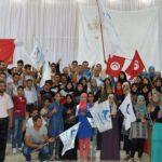 شباب النهضة يدعو قيادة الحركة لتشبيب الكتلة النيابية