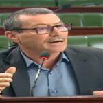 شفيق العيادي: قد نتراجع عن الاستقالة من كتلة الجبهة بشرط