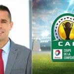 حكم تونسي في نهائي كأس الإتحاد الإفريقي