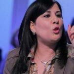 عبير موسي تتّهم النّهضة بالوقوف وراء قضية محاكمة بورقيبة