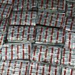 صفاقس: حجز 3441 حبة دواء أعصاب لدى جزائريين