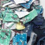 صفاقس: كشف مستودع للملابس المُهرّبة