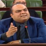 """سفيان طوبال: ما يحدث تحت قبّة البرلمان """"فيلم هندي"""""""