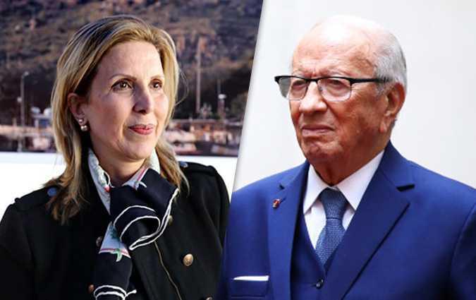 القصر بعد استقالة اللومي : الرئاسة على نفس المسافة من الأحزاب